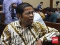 Didakwa Terima Suap Kasus PLTU Riau, Idrus Tak Ajukan Eksepsi