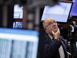 Wall Street Dibuka Merah Setelah Yield Obligasi AS Naik Lagi