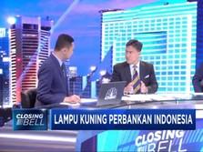 LPS: Aliran Modal Asing Banyak Masuk ke Indonesia
