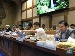 Jonan Tak Hadir Rapat Bahas Freeport, Komisi VII DPR Ngambek