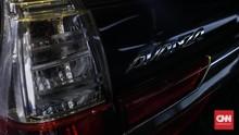Mitsubishi Tanggapi Strategi Tahan dan Diskon Harga Avanza