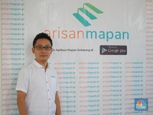 Mapan, Startup Arisan Barang yang Dicaplok Gojek