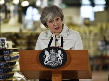 Brexit Ditolak 3 Kali, Poundsterling Tetap Tegar