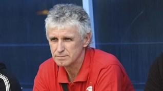 Ivan Kolev, Pelatih Kepala Persija Undur Diri