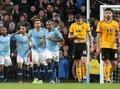 Klasemen Liga Inggris Usai Man City Hajar Wolves