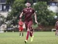 Marko Simic Tak Sabar Beraksi di Depan Suporter Persija