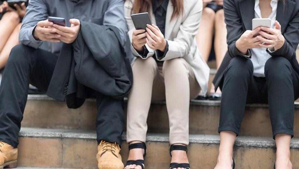 Koneksi 4G Indonesia Masih Lelet