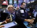 Laporan Keuangan Bank Besar Kinclong, Wall Street Akan Naik