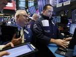 Wall Street Dibuka Variatif, Nasdaq Cenderung Tertekan