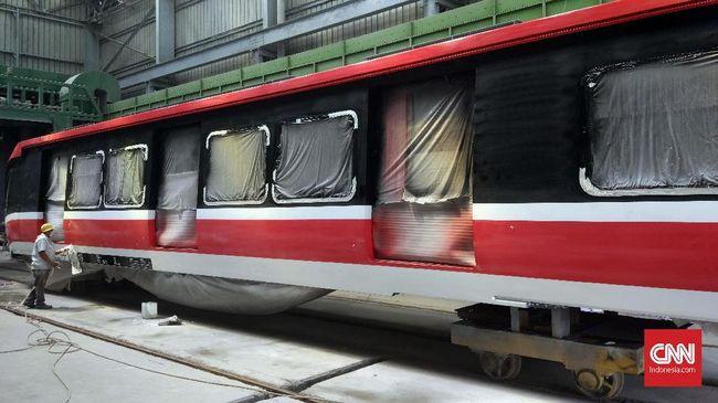 BPPT Ingatkan Desain Teknologi LRT Perlu Uji Coba Lapangan