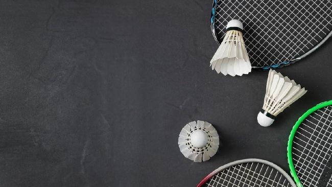 Dampak Corona, China Tak Ikut Kejuaraan Badminton Beregu Asia