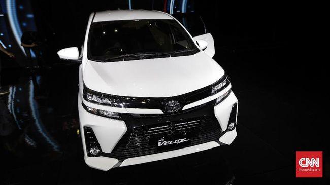 Toyota Respons Ide Mitsubishi Soal Xpander 1.300 Cc