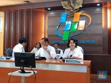 Bengkak 44%, Sepanjang 2018 Defisit Migas RI Capai Rp 176,4 T