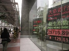 Damai Dagang Masih Ampuh, Bursa Saham Asia Kompak Menghijau