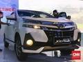 Pangsa Pasar Daihatsu Diklaim Naik 17,8 Persen