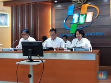Top, Neraca Dagang Maret 2019 Surplus Lagi US$ 540 Juta