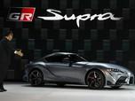 Ini Supra 2020, Mobil Canggih Hasil Perkawinan Toyota-BMW