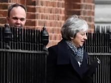 Voting Brexit Bisa Picu Lebih Banyak Kekacauan Politik