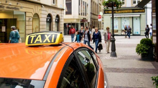 Atasi Kemacetan, Luksemburg Gratiskan Transportasi Umum