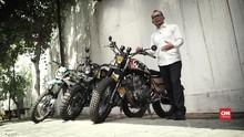 VIDEO: Sehari Bersama Menaker Hanif Dhakiri