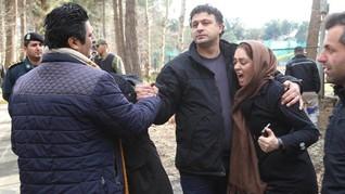Wanita Penentang Wajib Hijab di Iran Dijatuhi Penjara Setahun
