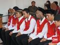 Hakim Tunda Pembacaan Vonis Kasus Pengeroyokan Haringga Sirla