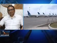 Ari Askhara: AirAsia Tawari Garuda Untuk KSO