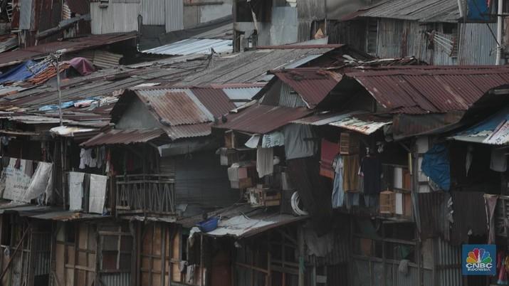 Sedih, Orang Miskin di RI Lebih Banyak dari Warga Australia