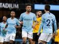 7 Fakta Menarik dan Statistik Man City Kalahkan Wolverhampton