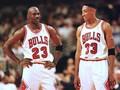 Michael Jordan Atlet Terkaya Sepanjang Sejarah