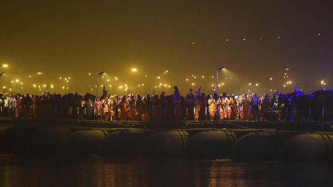 Polusi Masih Ganjal Pengembangan Pariwisata India