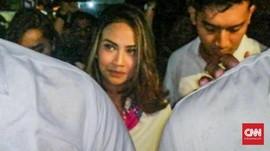 Komnas Perempuan Desak Polisi Jerat Konsumen Vanessa Angel