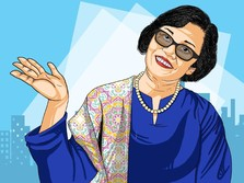 Win-win Solution Sri Mulyani dan Toko Online
