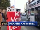 Brexit masih Galau, Kebijakan Trump Berimbas ke Aviasi