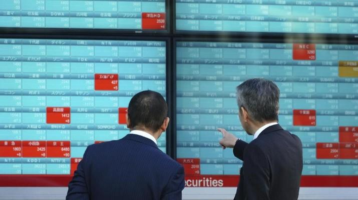 Damai Dagang Kian Dekat, Bursa Jepang Melesat 1,5%