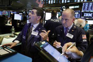 Wall Street Terdorong Kinerja Ciamik Emiten