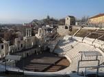 Melihat Kota Kebudayaan yang Jadi Tujuan Wisata di Bulgaria