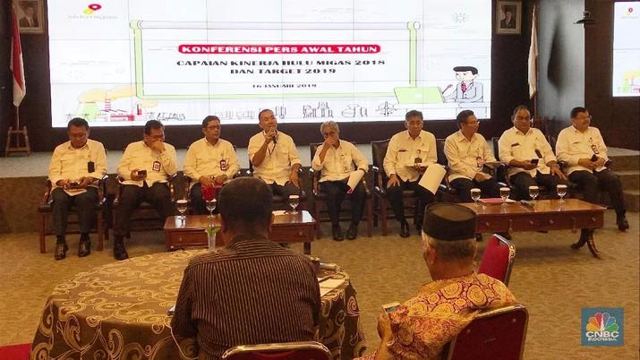 Produksi Merosot, Ekspor LNG RI Bakal Turun di 2019