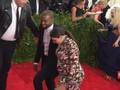 VIDEO: Kim Kardashian-Kanye West Bersiap Sambut Anak ke-4