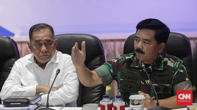 Panglima TNI: Perbedaan Politik Jangan Korbankan NKRI