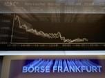 Transisi Politik AS Dimulai, Bursa Eropa Dibuka Menghijau