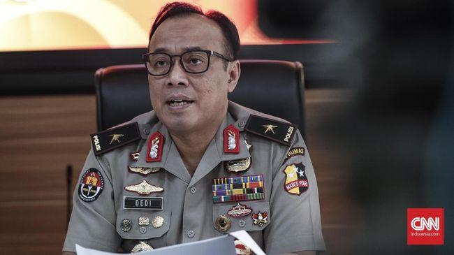 Polri Ajak PDRM Cek Surat Suara Tercoblos di Malaysia