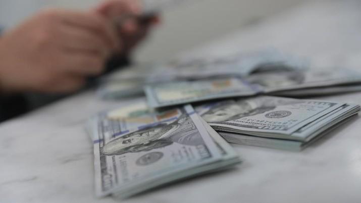 Dolar Punya Momentum Menguat Pasca Rilis Data Tenaga Kerja AS