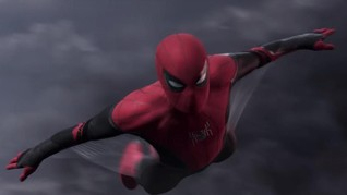 Spider-Man Kangen Iron Man di Trailer Terbaru 'Far From Home'