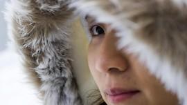 Menu Makanan Orang Eskimo untuk Jaga Tubuh Tetap Hangat