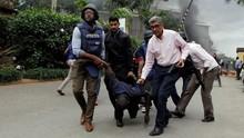 FOTO: Horor Teror Al-Shabaab di Nairobi