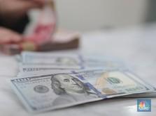 AS, China & Korut Bikin Rupiah Terkapar Hari Ini