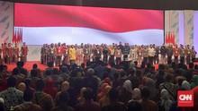 Jokowi Sebut Tunjangan Pensiun ASN Lebih dari Cukup