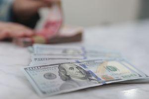 Naik 4 Hari Beruntun, Indeks Dolar Akhirnya Terkoreksi