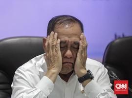 Menhan Sebut 3 Persen Anggota TNI Terpapar Radikalisme